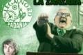 Borghezio: Rastrellamenti a Napoli,Davide un teppista,rione Traiano della vergogna. (audio interno)