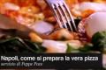 Pizzeria Sorbillo: Ecco come si prepara la vera pizza napoletana che non ha idrocarburi