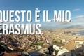 Napoli vista da Alex Torres,uno studente di Bilbao: