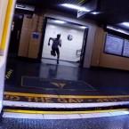 Come a Londra, il Race the Tube arriva a Napoli