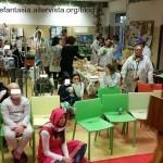 Agenzia animazione napoletana: Carnevale di solidarietà ai bimbi in ospedali ed immigrati