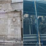 Associazione culturale napoletana, restaura la Fontana del Formiello e l'edicola di S.Gennaro