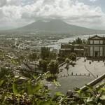 Castel Sant'Elmo: Riaperto Le Jardin, il giardino sospeso sulla città