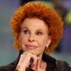 """Ornella Vanoni : """" I Napoletani sono figli di puttana,sembra sempre che vogliano fregarti! """""""
