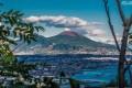 I Romeo e Giulietta napoletani. La storia di Vesuvio e Capri - Storie di Napoli