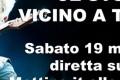 Tributo in ricordo a Pino Daniele - Segui la diretta