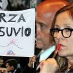 """""""Mi auguro che il Vesuvio si riprenda le case che i napoletani hanno messo là"""""""