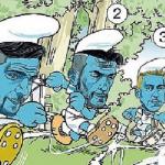 """Insigne, l'inspiegabile paragone di Gazzetta: """"I puffi non vivono a Gomorra"""""""