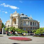 UCRAINA: Odessa città napoletana, dove l'italiano era lingua ufficiale
