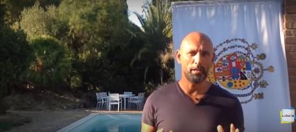 """VIDEO- Carlo Dini: """"Impariamo ad essere napoletani!"""""""