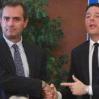 Renzi-De Magistris, patto 629 milioni per Napoli